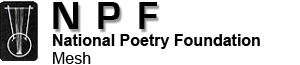 National Poetry Foundation